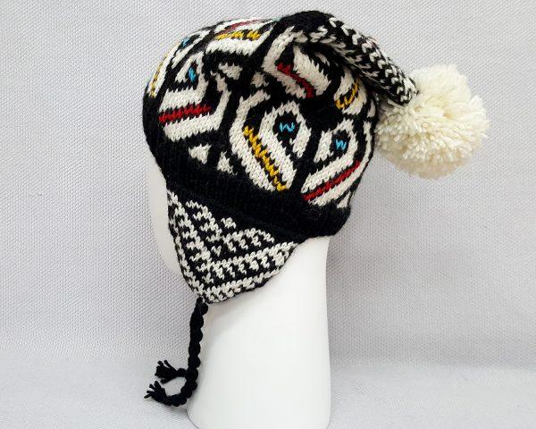 fairtrade knit hat