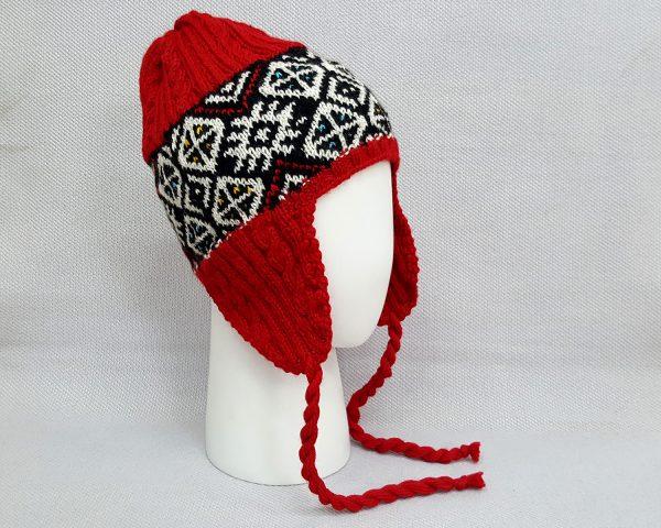 Winter Sports Hat
