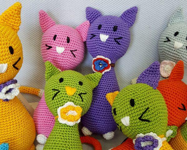 eco friendly cat toys
