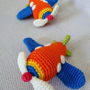 Soft Kids Toys