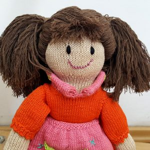 fair trade dolls and toys