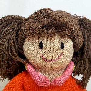 eco friendly crochet toys