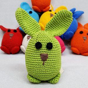 stuffed animal toys rabbit