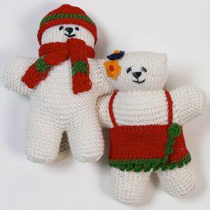 Cute teddy bear toys