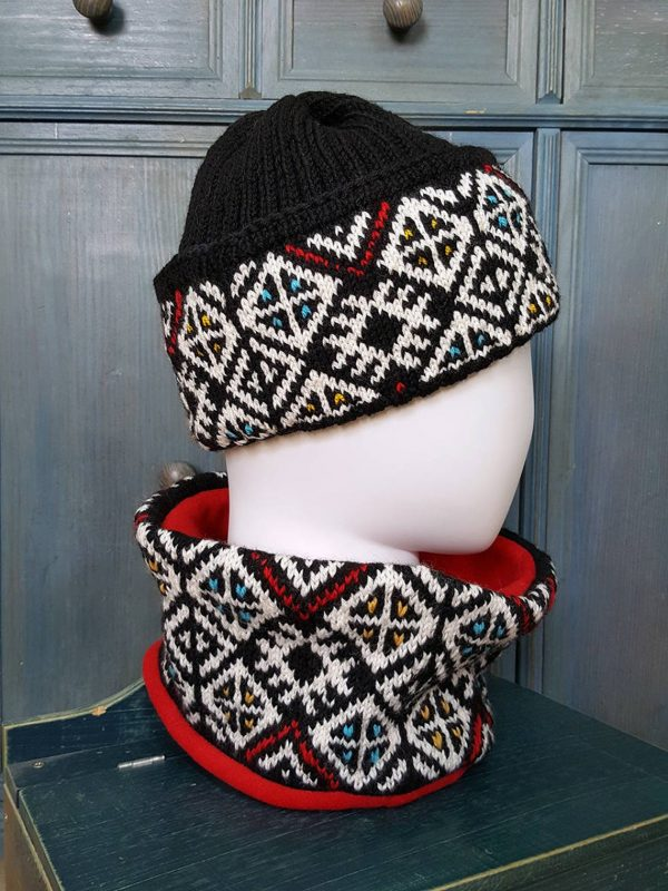 fair trade winter hat