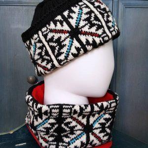 eco friendly winter sports hat