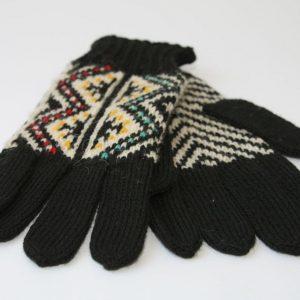fair trade winter gloves