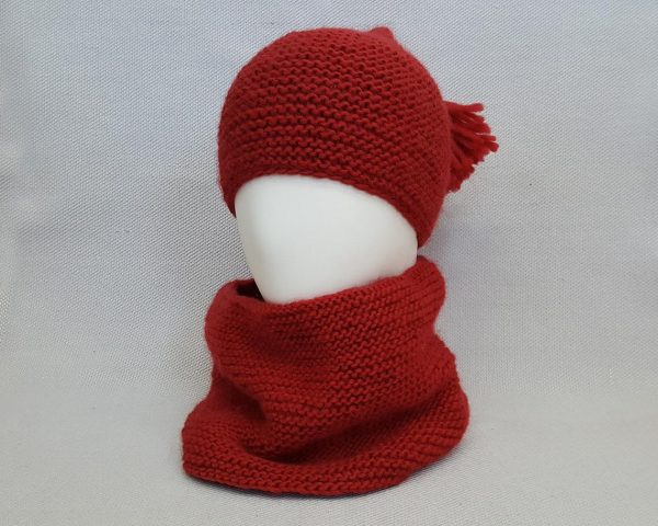 fair trade winter knits