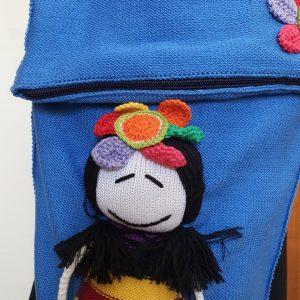 Fair Trade Casual Shoulder Bag