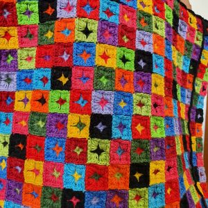fair trade handmade bag
