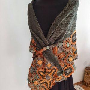 fair trade crochet accessories