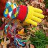 Fair Trade Wool Gloves